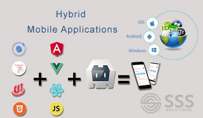 Hybrid Mobile Applications