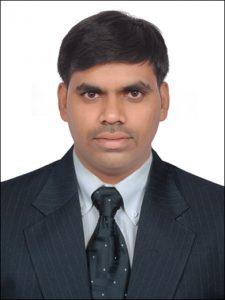 Shajahan Basha Syed